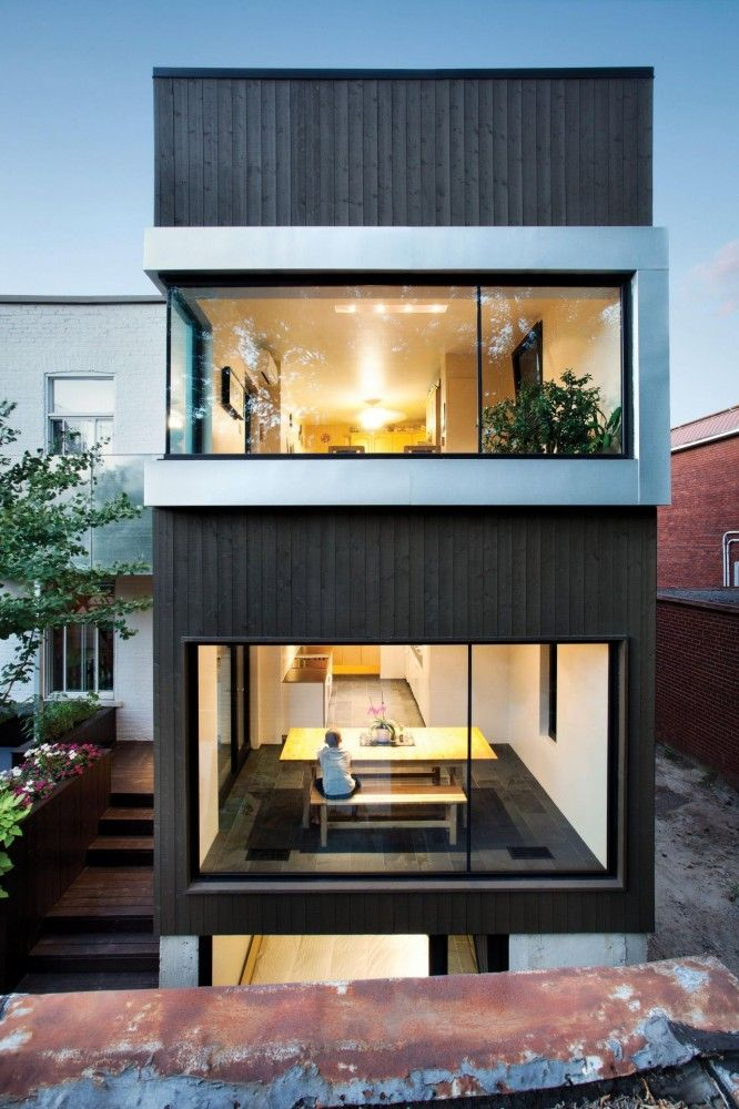 211 best architectural simplicity images on Pinterest ...