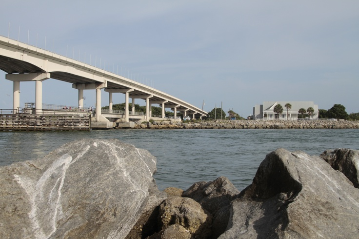 41 best images about sebastian inlet on pinterest vero for Sebastian inlet fishing pier