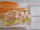 Imitation Lobster Rolls Recipe
