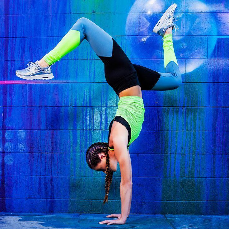 Fit In Hub - Guardaroba da palestra e yoga da Los Angeles. Onzie