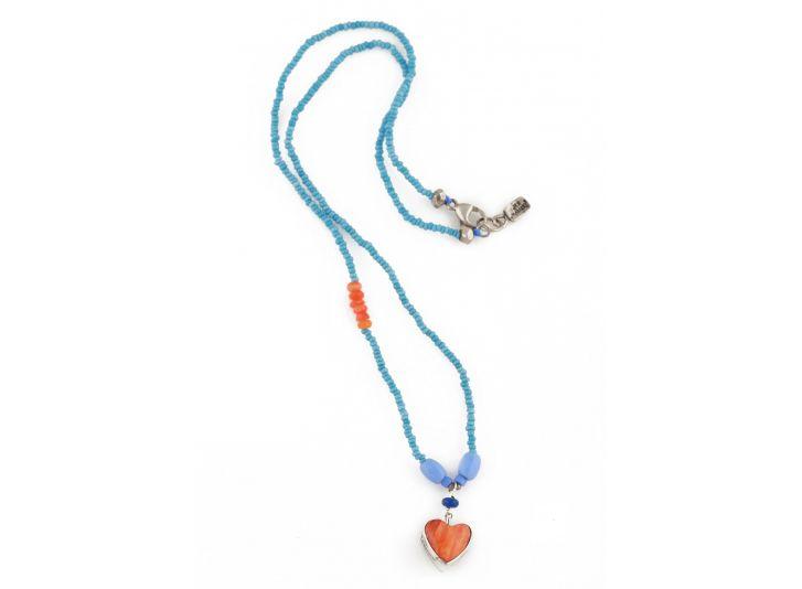 Clemetine Necklace   Jes MaHarry Jewelry