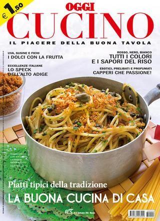 I quaderni di alice cucina n 30 2016