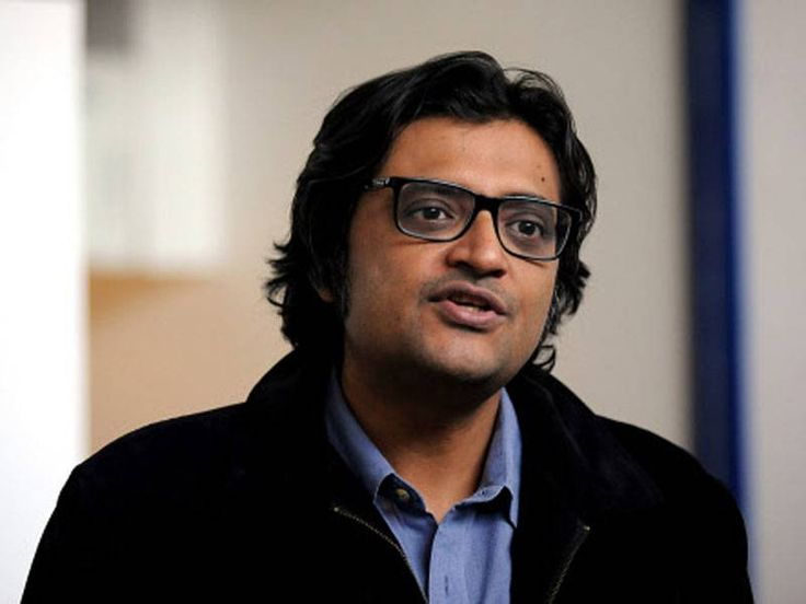 NEW DELHI: The Delhi High Court has issued a notice to Arnab Goswami for the breach of employment contract and the misuse of intellectual property of Times Now.