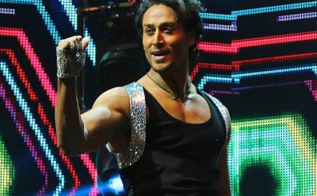 Tiger Shroff shares Instagram video of opening ceremony dance rehearsal