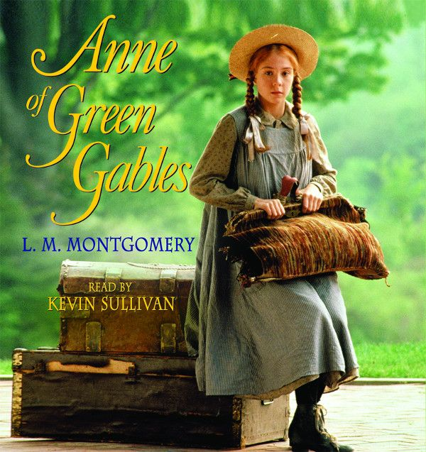 anne of green gables | Anne of Green Gables Inspired Top – Mystery Blogger Challenge