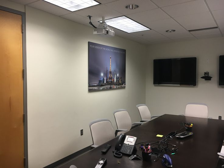 Conference Room SKEMA Business School Raleigh Campus North Carolina