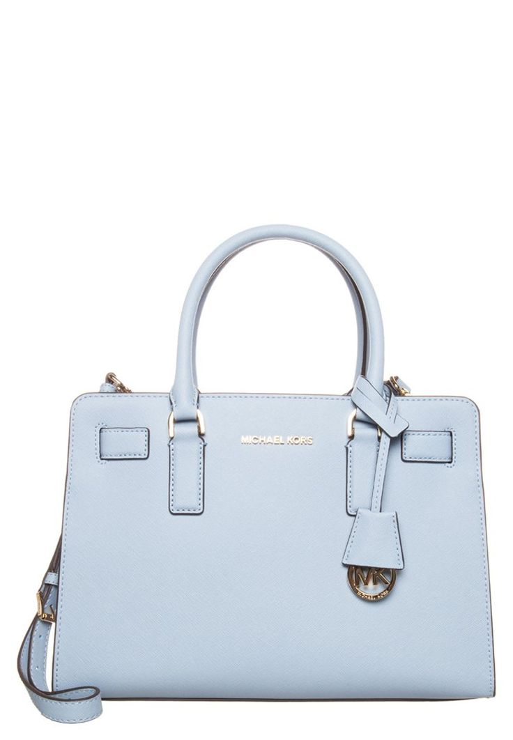 kors handbags light blue michael kors on pinterest michael kors bag. Black Bedroom Furniture Sets. Home Design Ideas