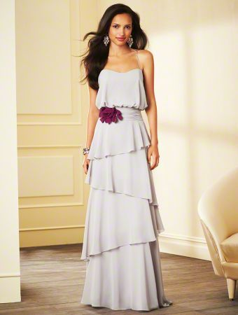 Alfred Angelo Bridal Style 7266L from Bridesmaids