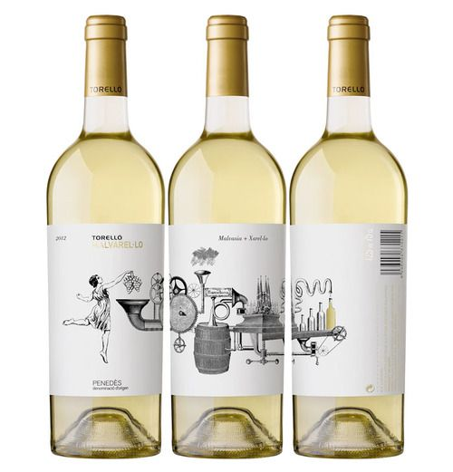 Best  Best Wine Label Designs Images On   Wine