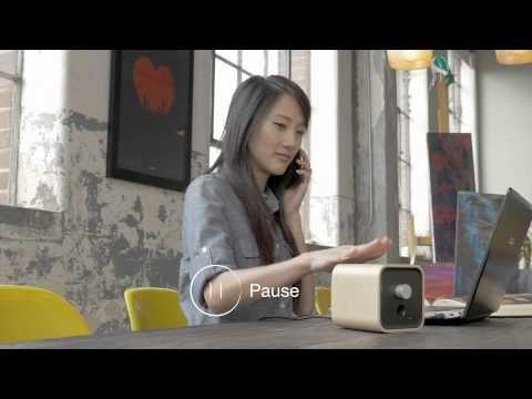 WLAN Lautsprecher Sugr Cube im klassisches Design