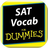 SAT Vocab Practice For Dummies by gWhiz, LLC