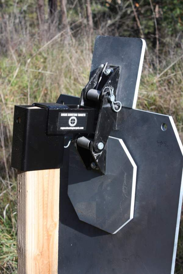 25 Best Ideas About Steel Targets On Pinterest Shooting