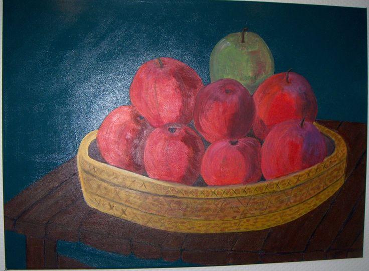 Æbler 60 x 80