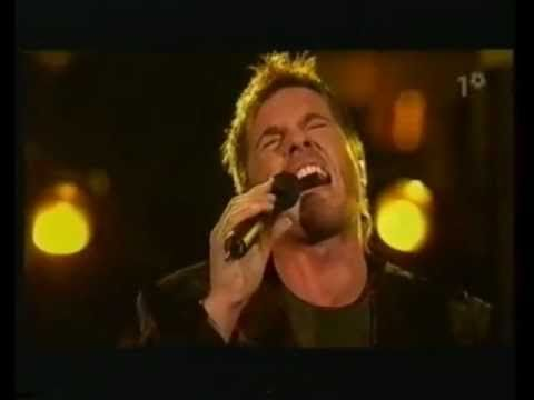 Peter Jöback - Always On My Mind (In Concert) - YouTube