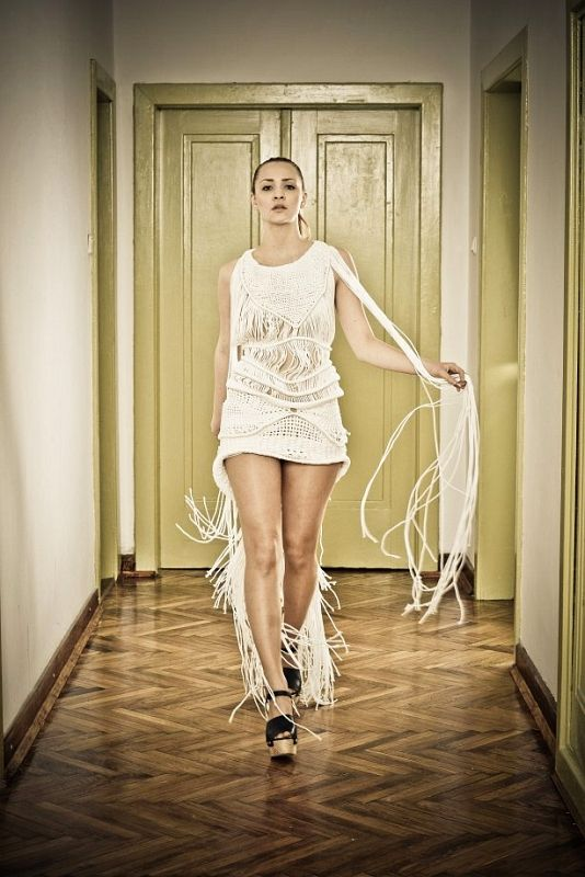 proj. Adrianna Gagis