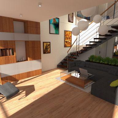 Ja spravím vizualizácie interiéru a exte... za 100€   Jaspravim.sk