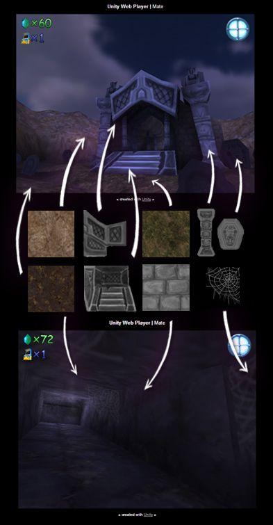 Texturas en el juego_02//Textures in game_ 02