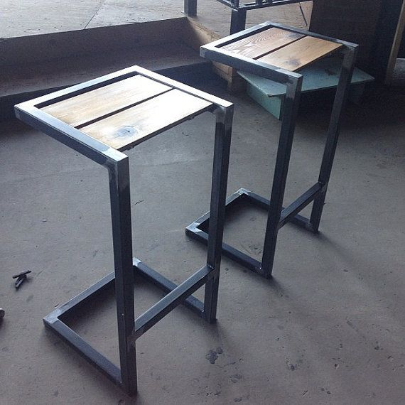 LAM Design Studios Bar Stool Set of Two by LAMDesignStudios, $150.00