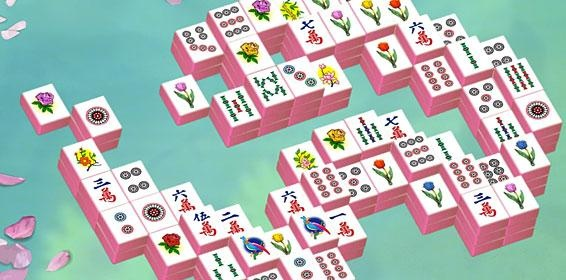 how to play american mahjong