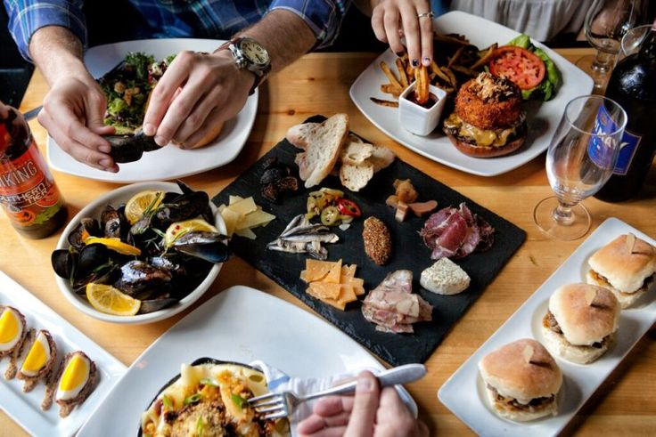 Five Great Lexington Restaurants to Try
