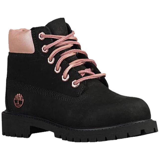 Kids timberland boots
