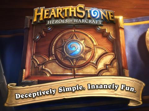 This is my new addiction I used to play magic but got to costly to keep up Blizzards Hearth stone digital card game its free and awesome! If u like MTG try this out
