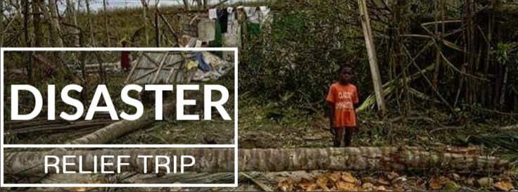 Disaster Relief Trip: Join our disaster relief trip in Leogane, #Haiti in early 2017 (dates TBD soon) to serve victims of #HurricaneMatthew by distributing clean water, food, medications, First Aid and repairing destroyed homes and farms. www.FHL-Ministries.org/Relief