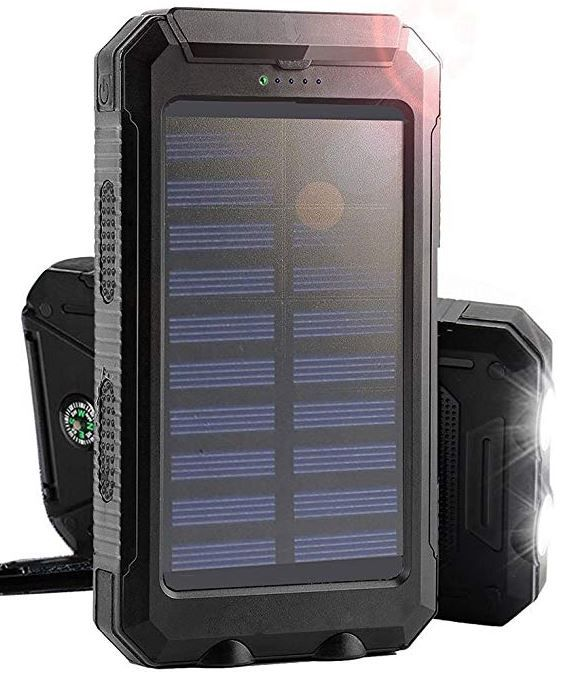 This Is A Very Effective Type Of Portable Solar Charger Solar Charger Solar Battery Charger Solar Battery