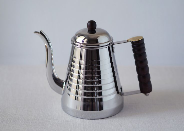 Kalita Wave Coffee Pour Over Kettle