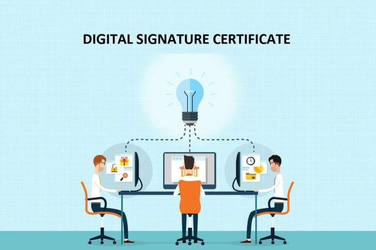 Digital Signature Certificate & Its Importance. When you sign any information digitally you are basically assuring the recipient that no information has been changed in the interim.