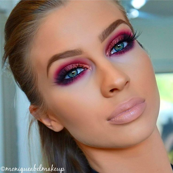 See this Instagram photo by @moniqueabelmakeup • 2,479 likes