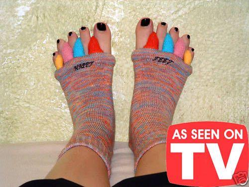 Bunion Relief / Foot Alignment Socks / STOP FOOT PAIN | eBay