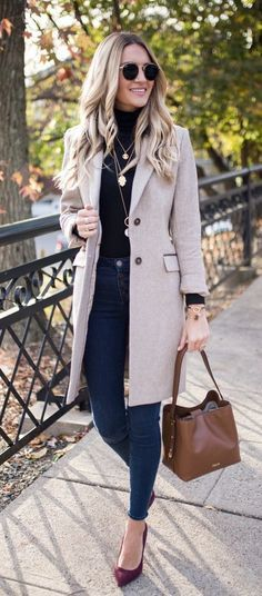 100+ Ultimate Winter Outfits To Inspire Yourself