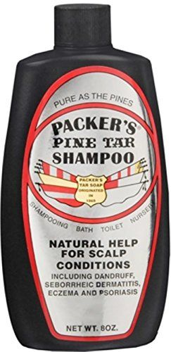 PACKERS Pine Tar Shampoo 8 oz * Check out this great product.Note:It is affiliate link to Amazon.