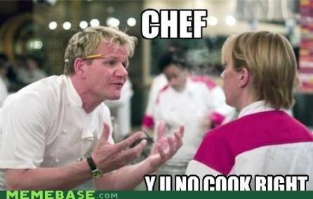 Funniest Hell S Kitchen Season