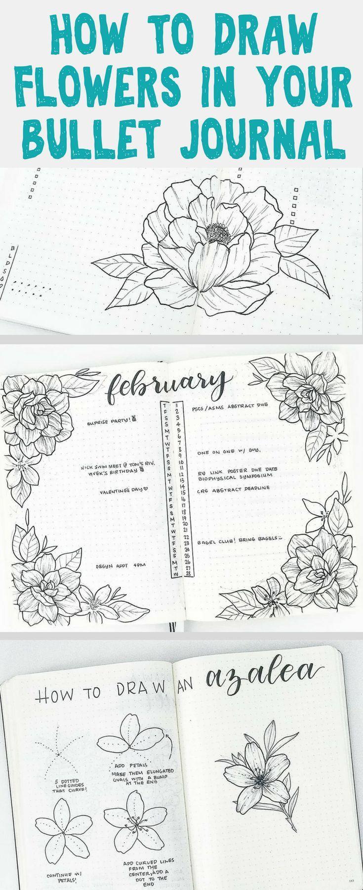 Pin On Idées De Journal
