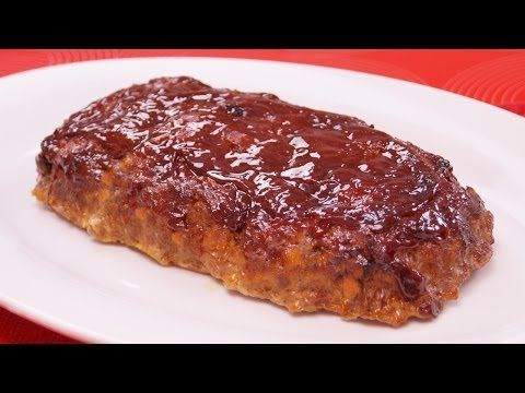 Easy Meatloaf Recipe | Dishin' With Di - Cooking Show *Recipes & Cooking Videos*