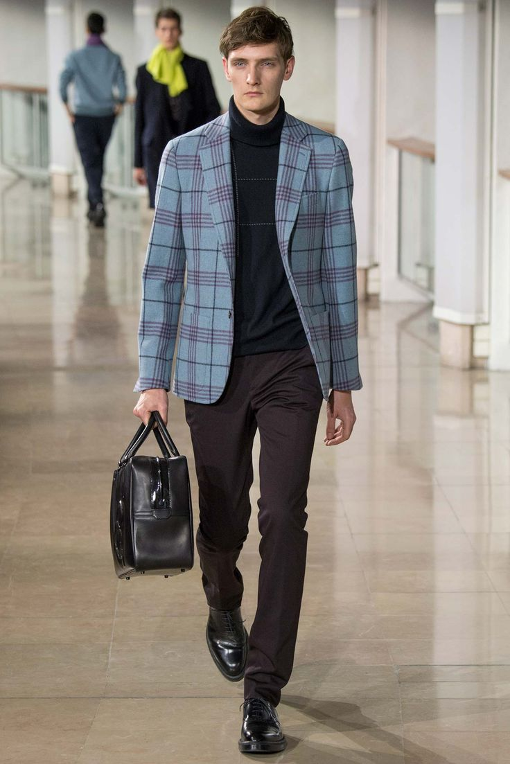 Hermès Fall 2015 Menswear - Collection - Gallery -