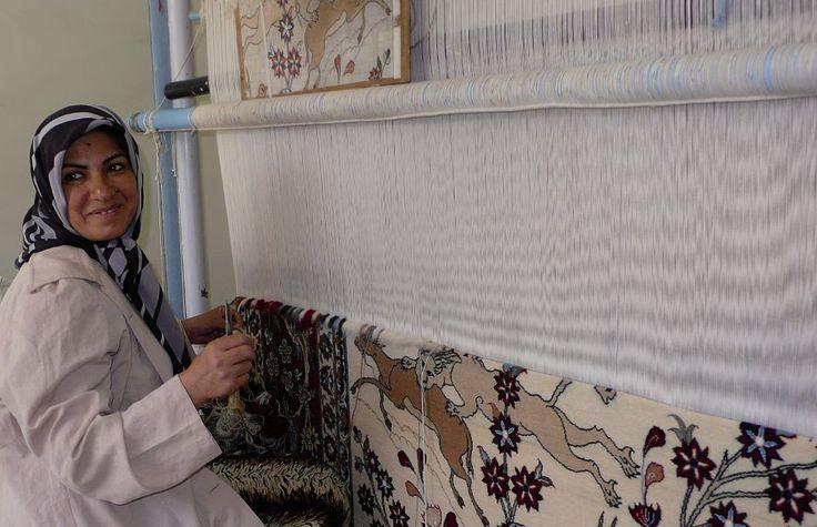 Women only: Das ungeschminkte Gesicht des Iran - Große Kulturwanderreise für Frauen