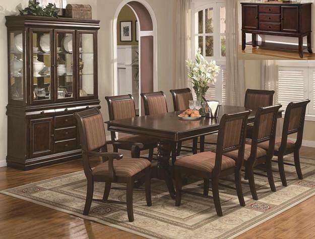 Coming soon  قريبا جدا سوف تصل غرفة سفرة من أشهر الماركات الأمريكية التي تمتاز بالرقي و الجمال و المتانة  ترقبوا مفاجئات بيت الأثاث الأمريكي  #American#Home#Furniture#Coming#Soon# by american_home_furniture