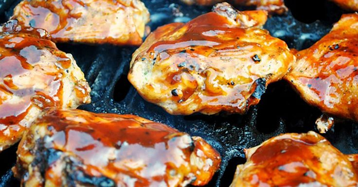 This Dr. Pepper BBQ Sauce Will Change The Way You Grill!