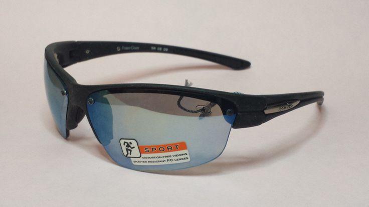 005262889da Ironman Triumph Sunglasses Lenses