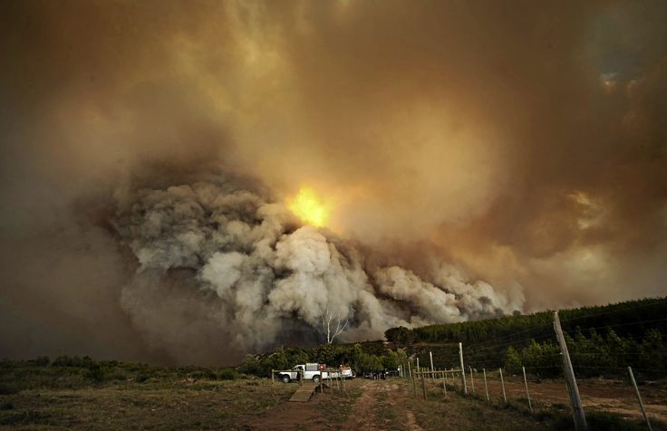Image result for cape town storm yesterday