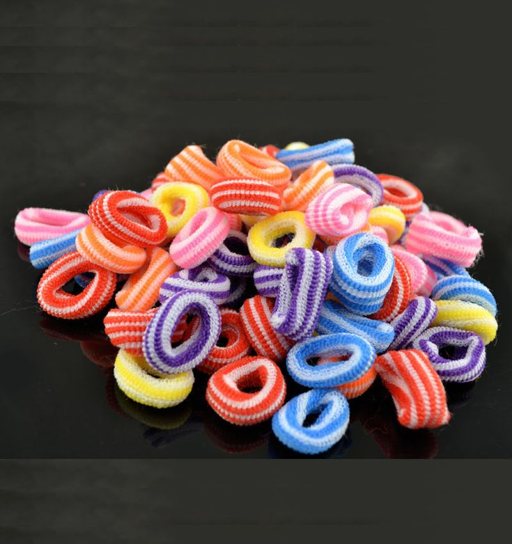 100pcs Wholesale  Baby Girls Elastic Hair Ties Bands Rope Ponytail Holders Headband Hairwear Scrunchie Hair Accessories #>=#>=#>=#>=#> Click on the pin to check out discount price, color, size, shipping, etc. Save and like it!