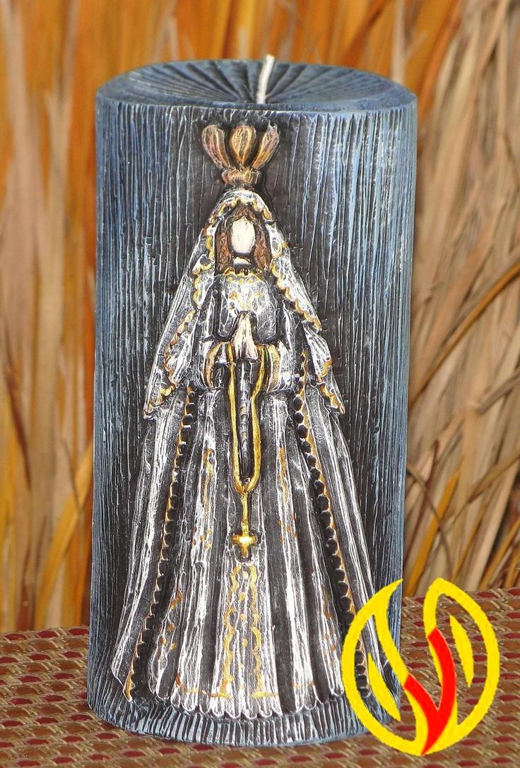 YLEANA CANDLES: Linea Religiosa