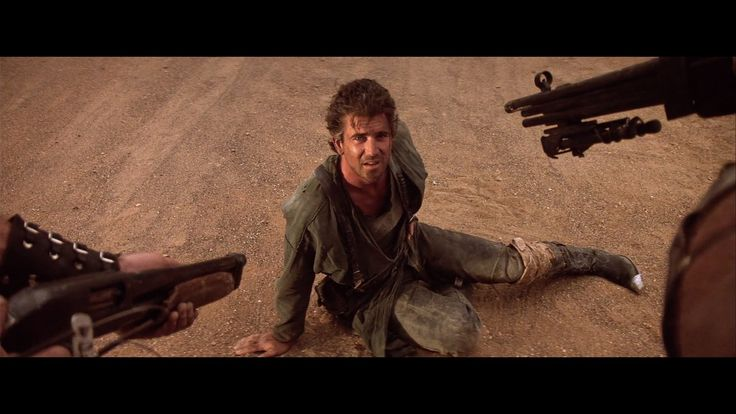 Driving & Dying: Point-Of-View Shots In Mad Max