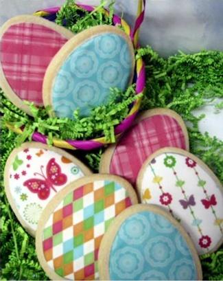 Easter Eggs Easter Party Food Pinterest Easter Egg