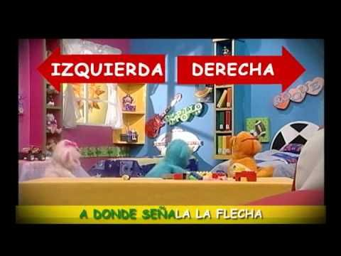 Cancion izq derecha https://www.youtube.com/watch?v=HIf01fcCGWg