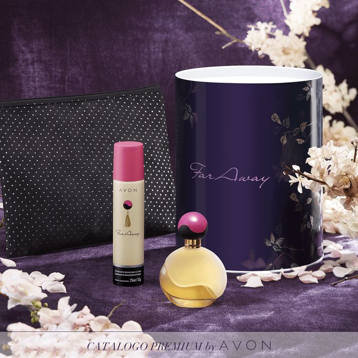 Con notas de durazno, pétalos florales, vainilla y ámbar. http://avon4.me/1u1vRhi