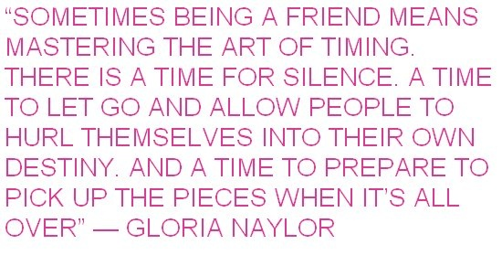 A review of gloria naylors the two